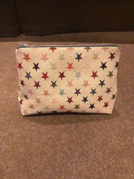 A make-up bag for mum